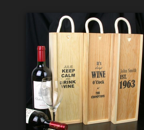 hộp gỗ đựng đồ